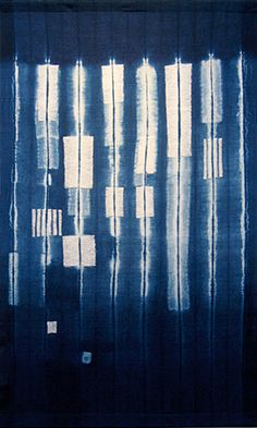 SHIBORI COMMUNITY | photo gallery. Artist??
