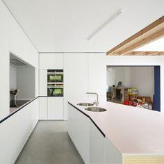 Architectenkantoor: i.s.m.architecten - DELGO