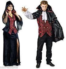 Hexe Hexen Kostüm Kleid Witch Barock Vampir Halloween Hexenkostüm Vampirkleid