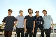 Passion Pit, They're coming to Emory, y'all!