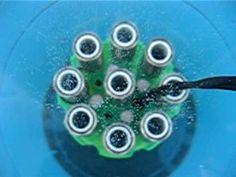 8706a6207cb Meyer s Water Fuel cell without power supply. Gerador De HidrogénioPilha ...