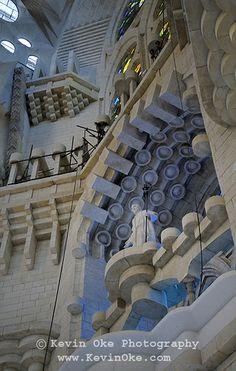 La Sagrada Família, Temple Expiatori de la Sagrada Família, Barcelona, Spain   Excursions in Barcelona Excursions in Barcelona Holidays in Barcelona Sightseeing tours, airport transfers, taxi, interpreter and your personal guide in Bar