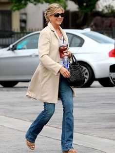 Image result for jennifer aniston 2017 casual