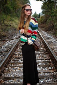 chunky sweater time