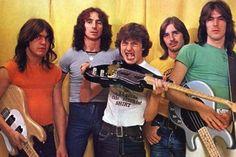 AC DC w/ Bon Scott