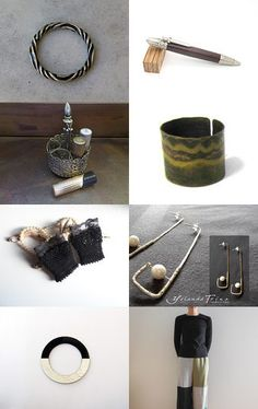 Collectibles by Anna Margaritou on Etsy--Pinned with TreasuryPin.com