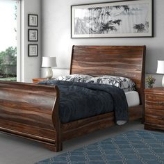 1000 Images About Bedroom Furniture On Pinterest Solid Wood California King Beds And Queen Beds