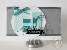 Love for Stamping, Autumn Winter Catalog Stampin' Up!, Holly Jolly Greetings, Christmas Greetings Thinlits Dies, Your Presents, Holidays Fancy Foil Designer Vellum