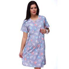 Kojící a těhotenská košile Nina