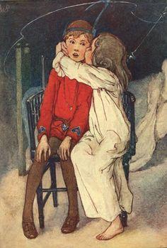 by Alice Bolingbroke Woodward, 1907