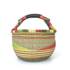 'Forest' Mama Market Basket