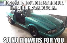 Car Jokes, Flowers For You, Race Cars, Racing, Building, Drag Race Cars, Running, Buildings, Lace