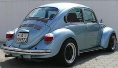 1973 VW Beetle Turbo with Subaru WRX STi Engine