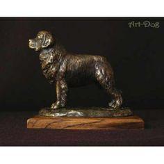 Newfoundland - Original Bronze