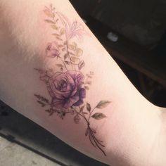 rose lily  #tattooistflower #tattoo#tattoos #flowertattoo #colortattoo #europetattoo #rosetattoo#peony#peonytattoo#cherryblossom #cherryblossomtattoo#타투 #컬러타투 #꽃타투 #장미타투