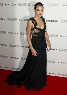 Jessica Alba Photo - The 2012 Glamour Women of the Year Awards