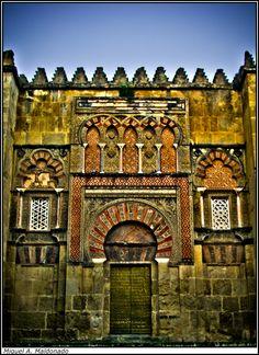 Puerta de la Mezquita II