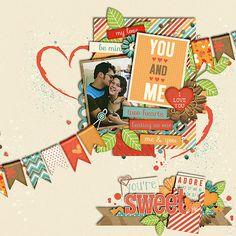 Love+You+Always - Scrapbook.com