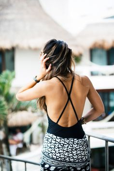 The One-Piece Swimsuit You Need Now