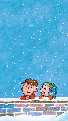 39 Ideas For Wall Paper Christmas Iphone Charlie Brown