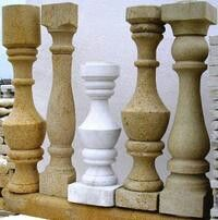 Staircase Railing Design, Accent Furniture, Wood Turning, Woodturning, Wood Art, Turning
