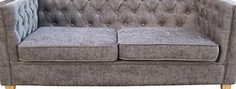 York Fitness York Sofa, Slate A contemporary, plush two seater sofa by FIMU in a chenille style fabric, available in slate grey or mink. (Barcode EAN = 5036464021874). http://www.comparestoreprices.co.uk/december-2016-week-1/york-fitness-york-sofa-slate.asp