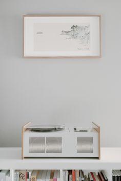 Braun SK55 | 1963 | Dieter Rams & Hans Gugelot