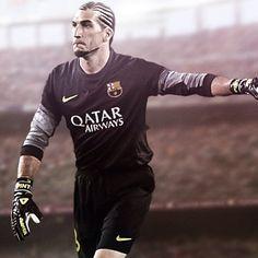 Pinto FC Barcelona