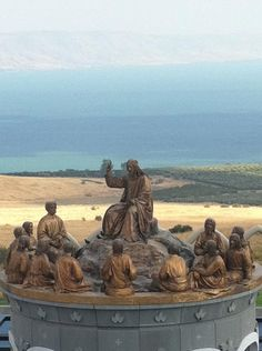 Top 10 Sights and Destinations in Israel: An Essential Checklist: The Galilee