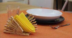10 manieren om houten wasknijpers te gebruiken! - Welbewust leven