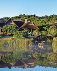 Kichaka Private Game Lodge ( Grahamstown, South Africa ) Kichaka is arguably the best-kept secret among game reserves in the Eastern Cape region. Vacation Places, Vacation Spots, Clifton Beach, South Afrika, Africa Destinations, Game Lodge, Private Games, Holiday Places, Out Of Africa