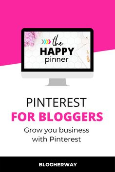 Are you ready to grow your blog and online business? Check out this Pinterest course for bloggers. Learn all about Pinterest Marketing and how to set up your profile for success. Pinterest is a great way to increase traffic to your blog. Get started now! Click to learn more. #blogtips #pinterestmarketing Business Checks, Business Tips, Online Business, Social Media Marketing Courses, Blogger Tips, Instagram Tips, Blogging For Beginners, Make Money Blogging, Pinterest Marketing