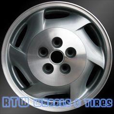 Chevy Monte Carlo Lumina 16' Factory OEM Wheel Rim 5046