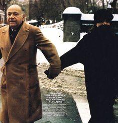 Jackie Onassis and maurice   Plus de 1000 idées à propos de Kennedy: Jackie & Maurice Templesman ...