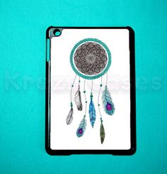 iPad mini case -  Cute Dream catcher cover for iPad mini