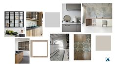 Proyectos de Cocinas On Line. #diseñodecocinas #planosdecocinas #reformasdecocinas