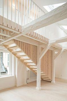 Renovation of Apartments, Stockholm, 2014 - Studiomama