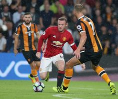 The Twitter hawks were demanding the substitution of Wayne Rooney during…