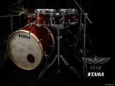 Wallpapers | TAMA Drums