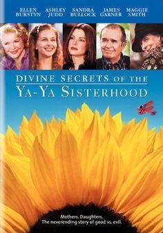 Divine Secrets Of The Ya-Ya Sisterhood DVD | Shop The Greatest Online DVD Selection | TCM Shop