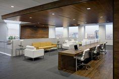 Adobe Global Headquarters remodel, San Jose | Valerio Dewalt Train Associates