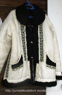 Cojoc Marginea secolul XX