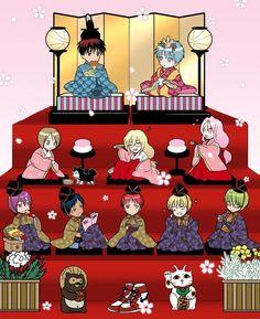 Kuroko no basket doujinshi Sad Anime, Anime Chibi, Manga Anime, Kiseki No Sedai, Kagami Taiga, Manga Cute, Kuroko Tetsuya, Kaichou Wa Maid Sama, Kuroko's Basketball