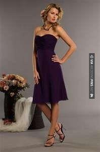 Like this - Purple Bridesmaid Dresses Sweetheart Knee length Chiffon A-line ... | CHECK OUT MORE IDEAS AT WEDDINGPINS.NET | #weddings #weddingplanning #coolideas #events #forweddings #weddingplaces #romance #beauty #planners #weddingdestinations #travel #romanticplaces #eventplanners #weddingdress #weddingcake #brides #grooms #weddinginvitations
