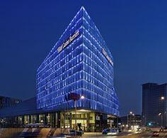 Hôtel & Casino Lucien Barrière, Lille - crédit photo: HOTEL & CASINO LUCIEN BARRIERE