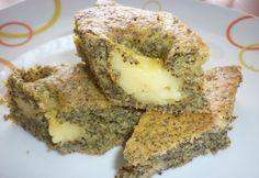 Vaníliapudingos mákos bögrés recept képpel. Hozzávalók és az elkészítés részletes leírása. A vaníliapudingos mákos bögrés elkészítési ideje: 55 perc
