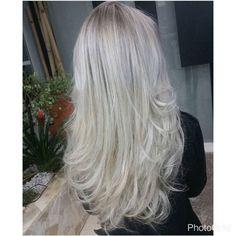 #Olaplex  #blond #loiro #loira