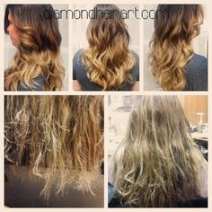 1000 images about olaplex glamarama before and after