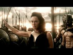 ▶ 300: Rise of an Empire Trailer #2 2013 Official - 2014 Movie [HD] - YouTube