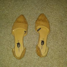 Shoes Flats Rue 21 Shoes Flats & Loafers